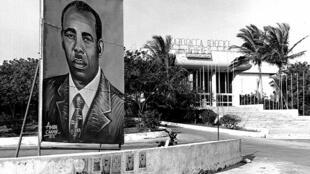 Le colonel Tukeh a été un haut-gradé du régime de Siad Barre, pendant la guerre civile somalienne.