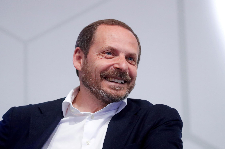 Основатель «Яндекса» и его крупнейший акционер Аркадий Волож