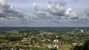 Au Gabon, les magistrats des tribunaux administratifs de Port-Gentil et Franceville (photo) n'ont pas de locaux depuis 3 ans.