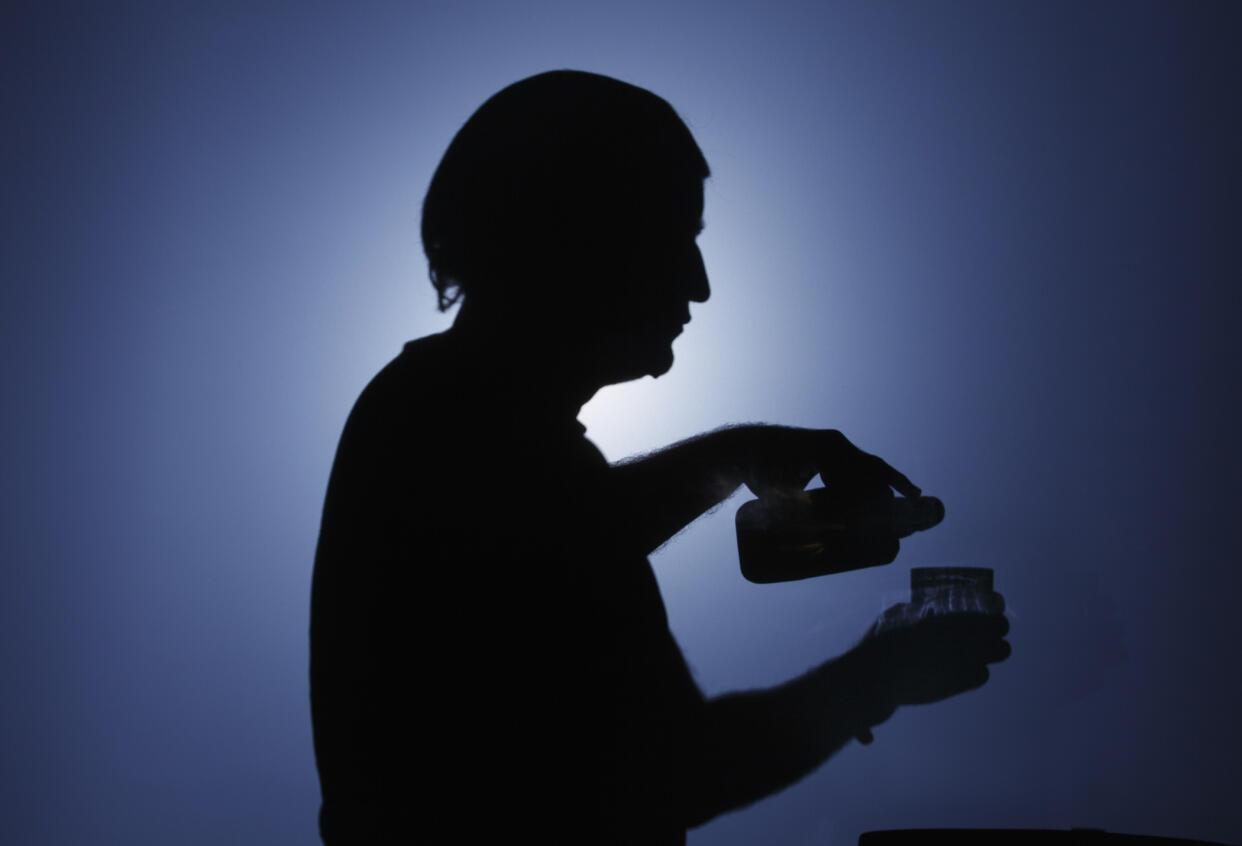 En France, l'alcoolisme est la troisième cause de mortalité.