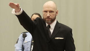 Norwegian Anders Behring Breivik gunned down 69 people at a youth camp on the island of Utoya, shortly after killing eight people in a bombing outside a government building in Oslo in 2011