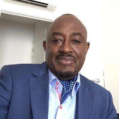 Richard Mihigo, coordenador dos programas de imunização e vacinação da OMS na África.