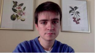 Alexandre Bissonette da aka gurfanar saboda harin da ya kai a masallacin Quebec na Canada