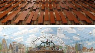 Com início no próximo sábado, 22 de Setembro, o Oktoberfest é um dos eventos anuais mais aguardados de Munique