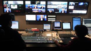 Французский телеканал TV5 Monde стал жертвой хакеров из «Исламского государства»