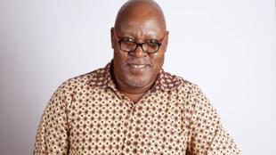Sayouba Traoré.
