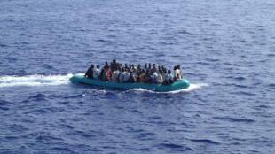 مهاجران استرالیا با خطرات جانی مواجه اند