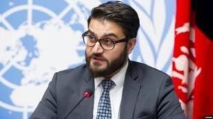 حمدالله محب، مشاور امنیت ملی افغانستان