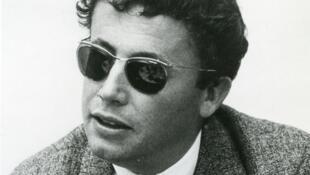 ژان ریکاردو، نویسنده و منتقد ادبی