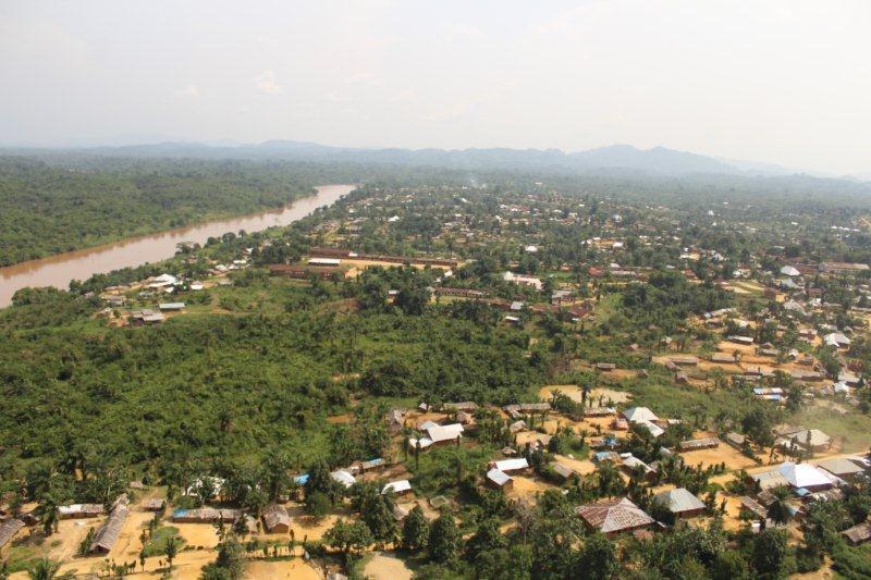 Le pouvoir Nkurunziza chercherait à obtenir de son voisin congolais le droit de mener en profondeur des opérations militaires contre leurs opposants dans le Sud-Kivu (photo d'illustration).