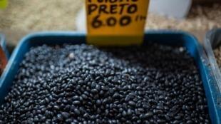 Os feijões, devido à riqueza nutricional, representam um dos recursos únicos em termos de segurança alimentar em Cabo Verde. (Imaguem de arquivo)