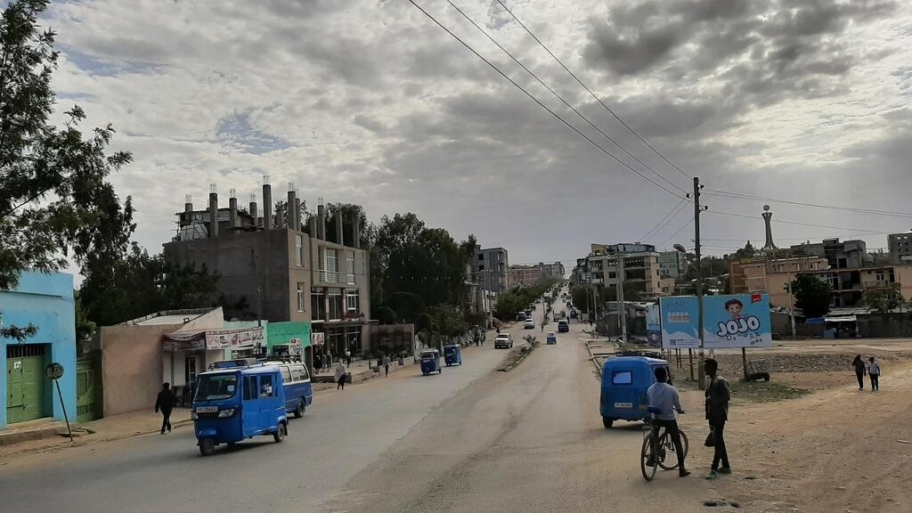 Éthiopie: des élections législatives encore loin pour le Tigré