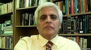 مجید محمدی، جامعهشناس مقیم نیویورک