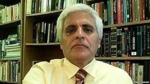 مجید محمدی، تحلیلگر مسائل سیاسی ایران ساکن آمریکا
