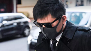 图为被控强奸案中国富商徐龙伟