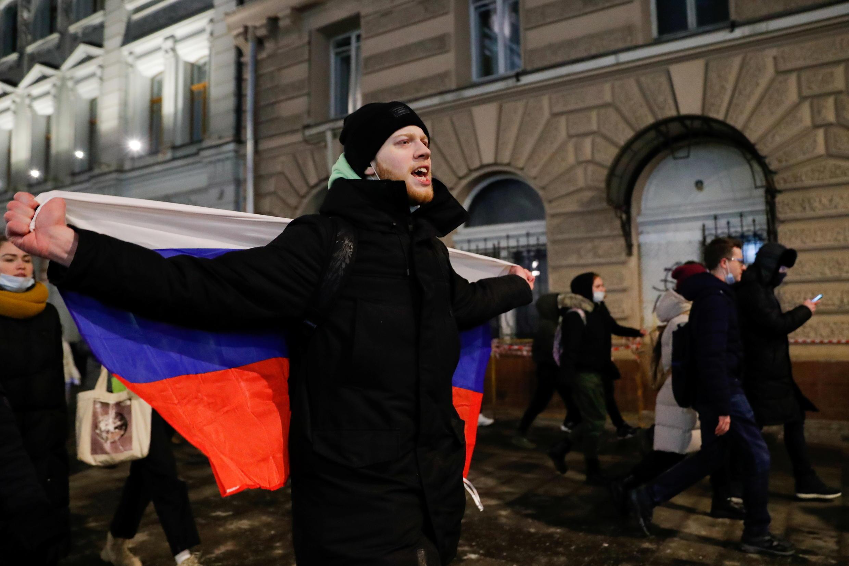 protests navalny