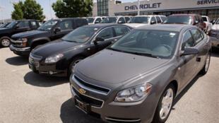 Ngành công nghiệp  ô-tô tại Hoa Kỳ  đang trên đà hồi phục.