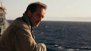 Vincent Lindon, dans «L'Apparition», de Xavier Giannoli.
