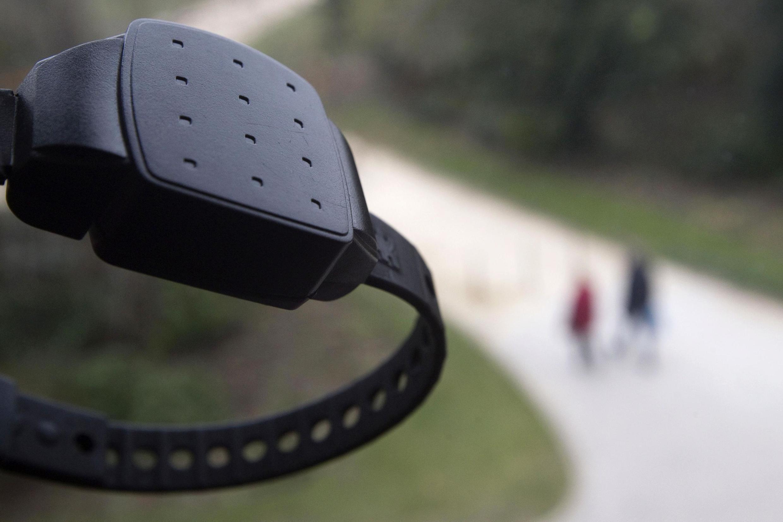 В Испании электронные браслеты зарекомендовали себя как эффективный способ предотвращения домашнего насилия