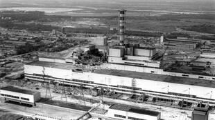 30 anos de Chernobyl