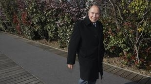 Serge Dassault is accused of buying votes in local council elections.