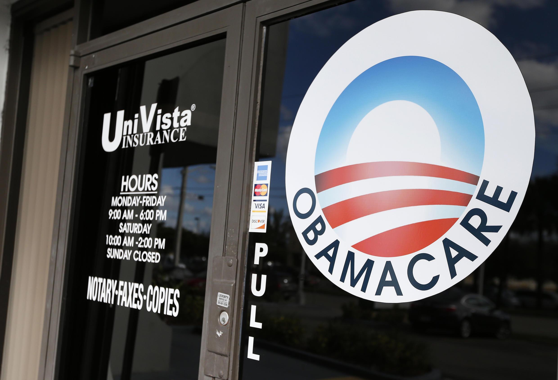 Hệ thống bảo hiểm Y tế Obamacare. Ảnh minh họa.