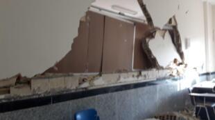 زلزله در کرمانشاه، سال گذشته نیز قربانی گرفت و موجی از اعتراضات را نسبت به رسیدگی به وضعیت زلزله زدگان در پی داشت.