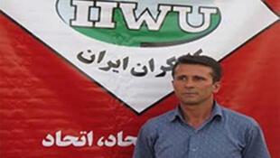 جعفر عظیم زاده، رئیس هیات مدیره اتحادیه آزاد کارگران ایران
