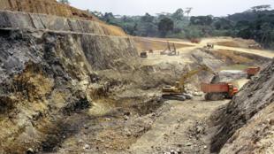 Le site minier de Tasiast avait déjà supprimé 300 emplois en 2013.