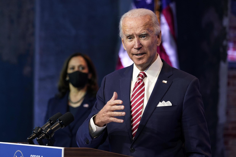 Rais wa Marekani, Joe Biden.