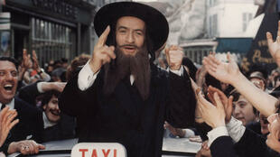 """Les Aventures de Rabbi Jacob"", de Gérard Oury, 1973."