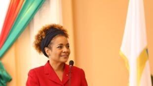 La secrétaire générale de l'Organisation internationale de la Francophonie, Michaëlle Jean, est de passage à Madagascar pour évaluer l'avancée des préparatifs du XVIe Sommet de l'OIF qui doit avoir lieu fin novembre 2016.