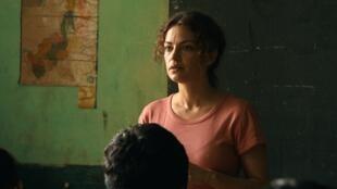 """Paulina"" (La Patota) del director argentino Santiago Mitre."