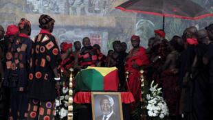 Kofi Annan alihudumu kama Katibu Mkuu wa saba wa Umoja wa Mataifa kati ya 1997 na 2006.