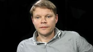 Главный редактор Carnegie.ru, журналист-международник Александр Баунов.