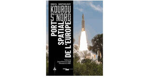 Couverture «5ème Nord Kourou, port spatial de l'Europe».