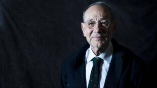 خاویر سولانا، مسئول پیشین سیاست خارجی اتحادیه اروپا
