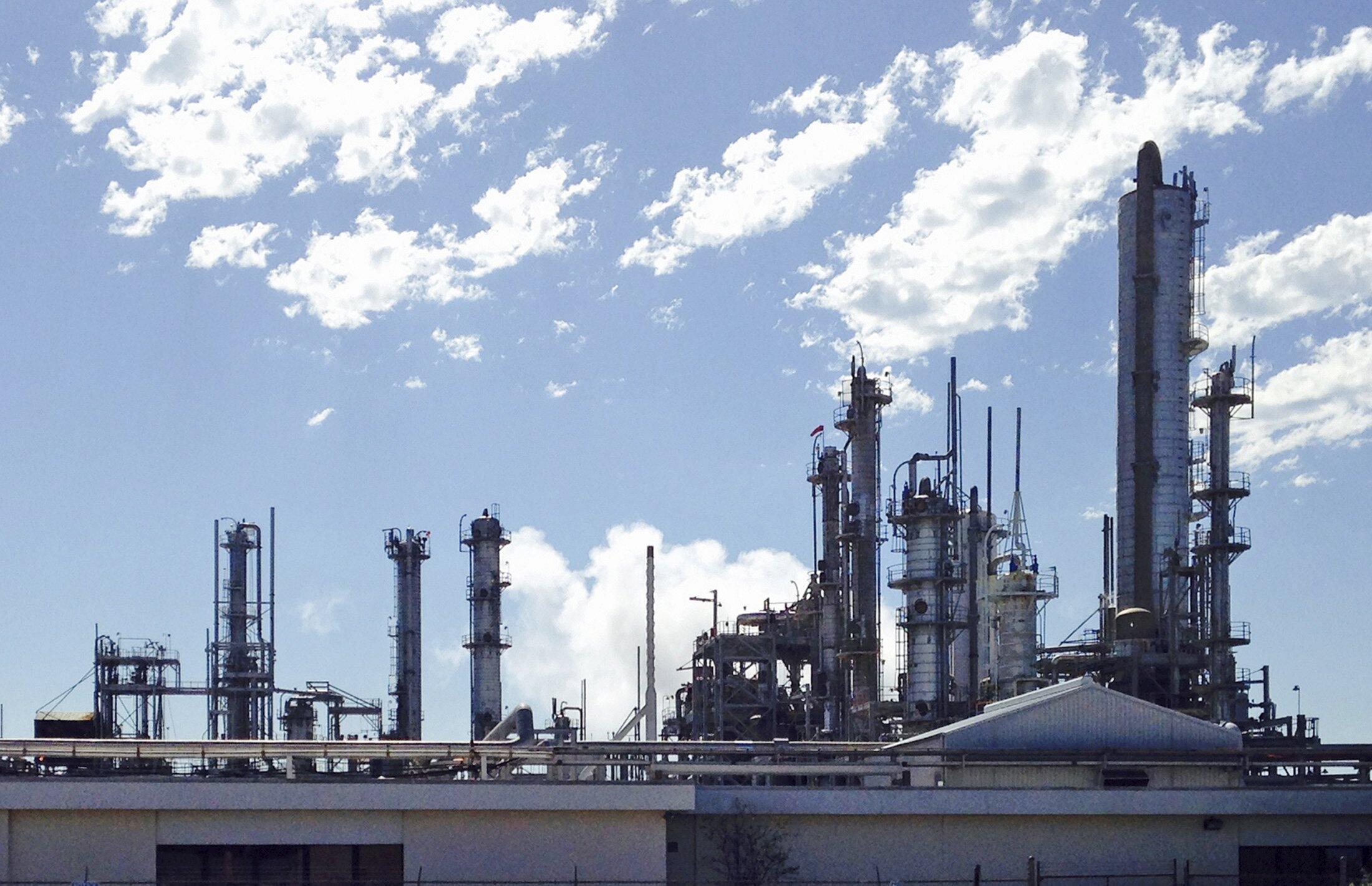 Les deux chimistes Dow Chemical (photo) et DuPont veulent s'unir dans un premier temps, mais n'excluent pas ensuite la scission de leurs trois activités.