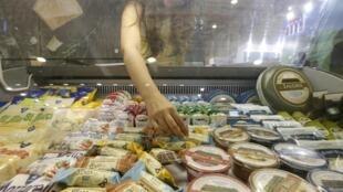 Bruxelas prometeu € 125 milhões aos produtores afetados pelas sanções russas.