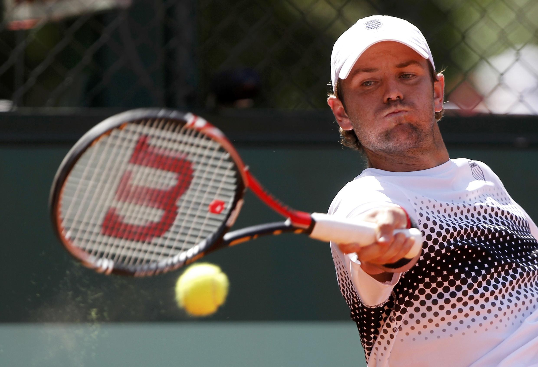 Ricardo Mello estréia hoje em Wimbledon. Ele enfrenta o canadense Frank Dancevic.