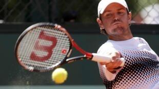 Ricardo Mello estreou com derrota no torneio de Brisbane.