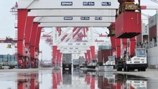 中國經濟發展迅速