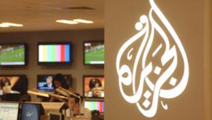 ការិយាល័យទូរទស្សន៍ Al Jazeera នៅទីក្រុងគែរត្រូវបានអាជ្ញាធរអេហ្ស៊ីបបិទទ្វារលែងឲ្យដំណើរការ តាំងពីខែកក្កដា ២០១៣មក
