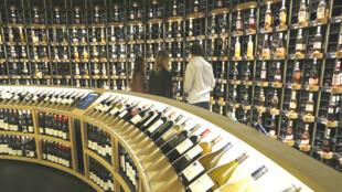 Bảo tàng rượu vang Bordeaux, Pháp