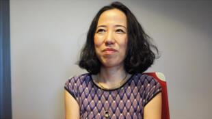 Ryoko Sekiguchi.