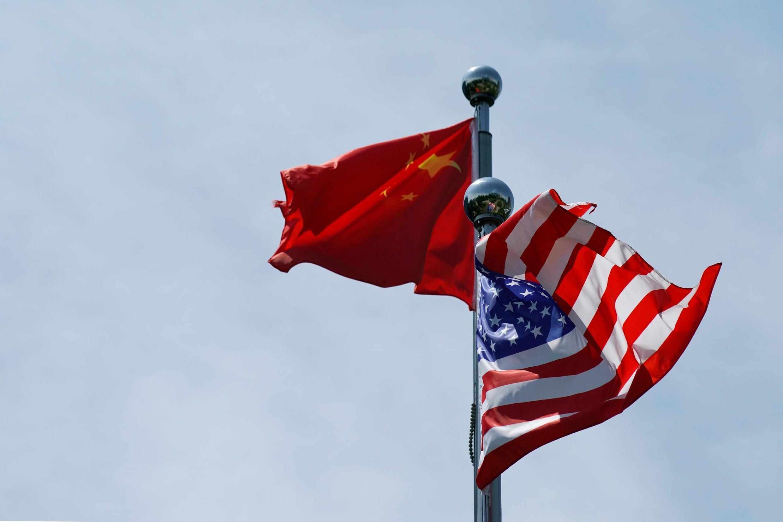 中美貿易談判