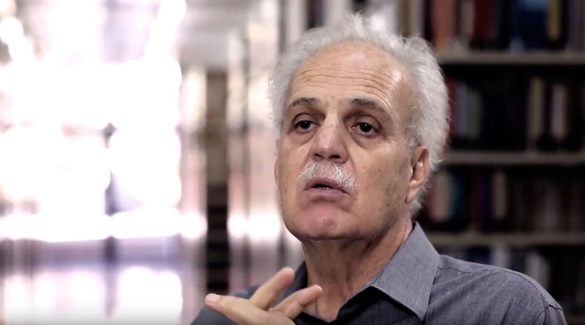 Carlos Nobre, climatologista