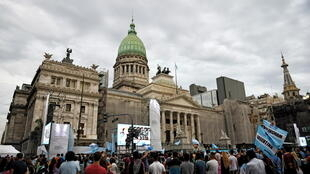 Argentina lei Aborto