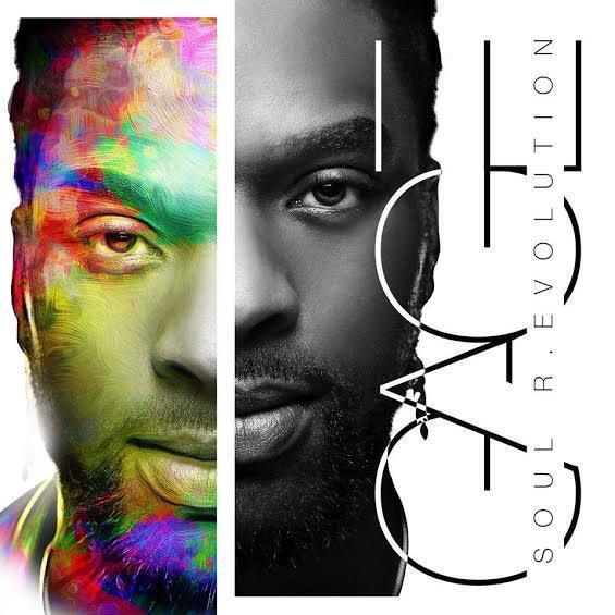 Trosième album Soul.R evolution Vol.1 de Gage sortie le 6 octobre