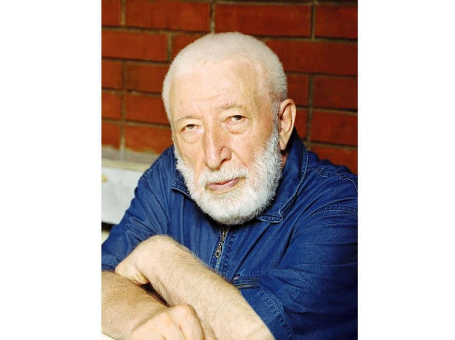 Расул Гамзатов в последние годы жизни